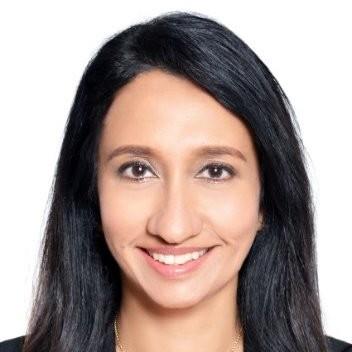 Sunita Venkataraman