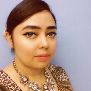 Sanchita Ray